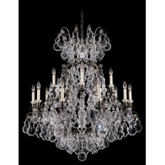 Schonbek 2773-22H Heirloom Gold Versailles