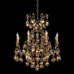Schonbek 3771-22H Heirloom Gold Renaissance