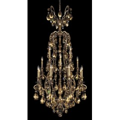 Schonbek 3782-22S Heirloom Gold Renaissance