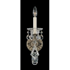 Schonbek 5000-80H Roman Silver La Scala