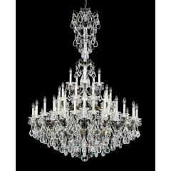 Schonbek 5016-22H Heirloom Gold La Scala