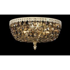 Schonbek 5042-23S Etruscan Gold Rialto