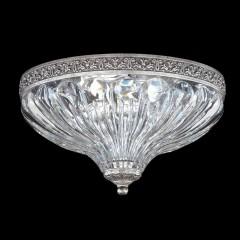 Schonbek 5630-80 Roman Silver Milano