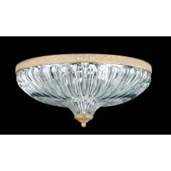 Schonbek 5632-48 Antique Silver Milano