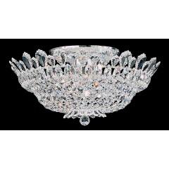 Schonbek 5868-40A Silver Trilliane