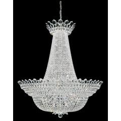 Schonbek 5875-40A Silver Trilliane