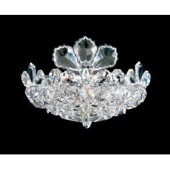 Schonbek 5886-40A Silver Trilliane