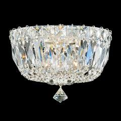Schonbek 5890-40M SILVER Petit Crystal Deluxe
