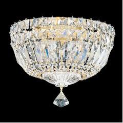 Schonbek 5891-211M Aurelia Petit Crystal Deluxe