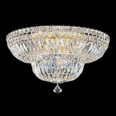 Schonbek 5894-211M Aurelia Petit Crystal Deluxe