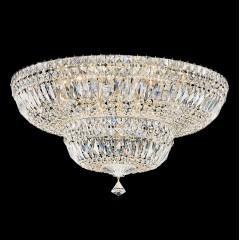 Schonbek 5895-211M Aurelia Petit Crystal Deluxe