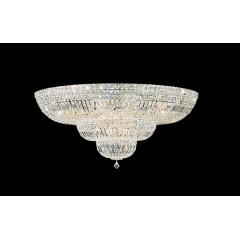 Schonbek 5896-40M SILVER Petit Crystal Deluxe