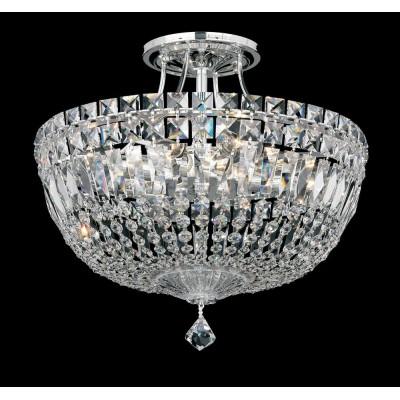 Schonbek 5902-211S Aurelia Petit Crystal Deluxe