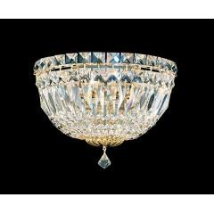 Schonbek 6600-211S Aurelia Petit Crystal Deluxe