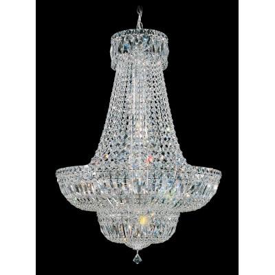 Schonbek 6618-211S Aurelia Petit Crystal Deluxe