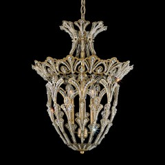 Schonbek 6712-23S Etruscan Gold Rivendell