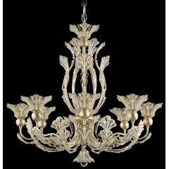 Schonbek 7863-22A Heirloom Gold Rivendell