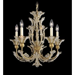 Schonbek 7865-22A Heirloom Gold Rivendell