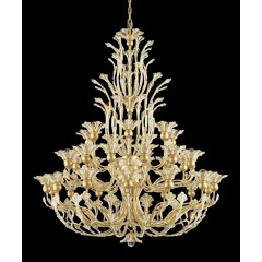 Schonbek 7868-22A Heirloom Gold Rivendell
