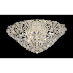 Schonbek 9801-48A Antique Silver Tiara