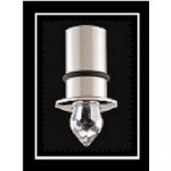 Schonbek A9945NR010402 Nickel StarLED Crystal #1 Comp