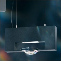 Schonbek A9945NR700180 Black Madison Pendant