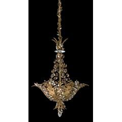 Schonbek AM5506-76SC-THA Heirloom Bronze Amytis