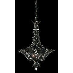 Schonbek AM5508-76SC-THA Heirloom Bronze Amytis