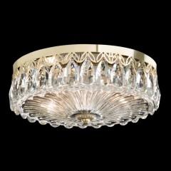 Schonbek FL7067-48H Antique Silver Fontana Luce