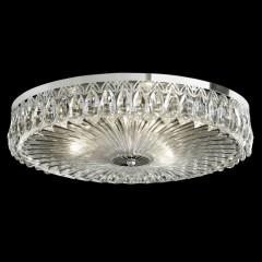 Schonbek FL7069-48H Antique Silver Fontana Luce