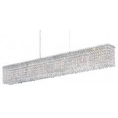Schonbek MT3605-401A Stainless Steel Matrix