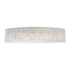 Schonbek REW2806-401A Stainless Steel Refrax