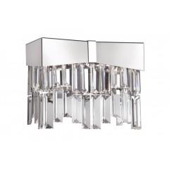 Schonbek RF2402-401S Stainless Steel Riviera