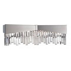 Schonbek RF2404-401A Stainless Steel Riviera