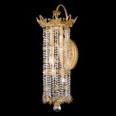 Schonbek RL1002N-23H Etruscan Gold Florabella