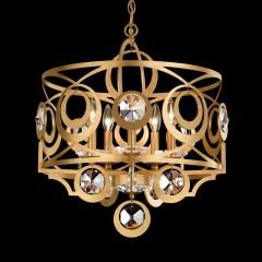Schonbek WB1005N-23H Etruscan Gold Gwynn