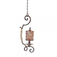 Kalco 2560SBNOSHADE Sienna Bronze Chesapeake
