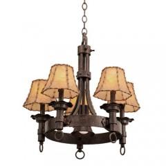 Kalco 4205ACS294 Antique Copper Americana