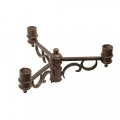 Kalco 9308BB Burnished Bronze Outdoor
