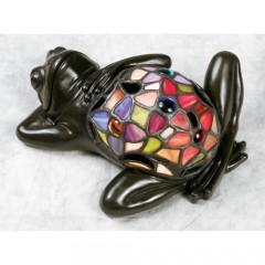 Quoizel TF6033VB Vintage Bronze Tiffany