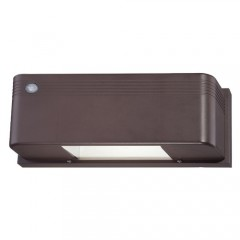 Eurofase 23437-012 ARCHITECTURAL BRONZE OUTDOOR SCONCE