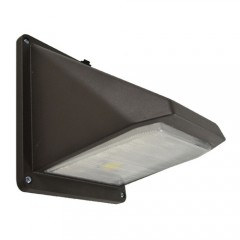 Eurofase 26078-014 ARCHITECTURAL BRONZE OUTDOOR FLOODLIGHT