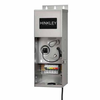 Hinkley 0300SS Stainless Steel TRANSFORMER