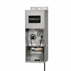 Hinkley 0600SS Stainless Steel TRANSFORMER