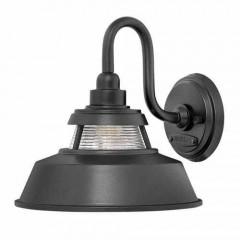 Hinkley 1194BK Aged Zinc  sc 1 st  RBdelaa Lighting & Aged zinc Outdoor Wall Lighting - RBdelaa Lighting  Page 1