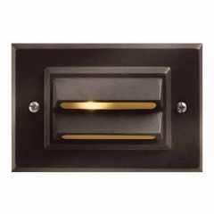 Hinkley 1546BZ-LED Bronze DECK HORIZONTAL LED