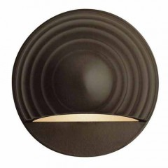 Hinkley 1549BZ-LED Bronze DECK ROUND LED