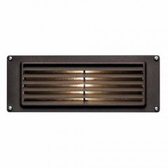 Hinkley 1594BZ-LED Bronze DECK LOUVERED LED