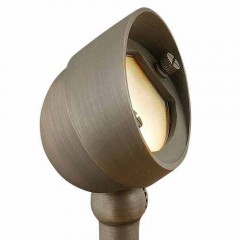 Hinkley 16571MZ-LED Matte Bronze HARDY ISLAND