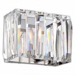 Metropolitan Lighting N1751-77 CHROME CORONETTE